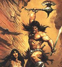 Conan o cimério
