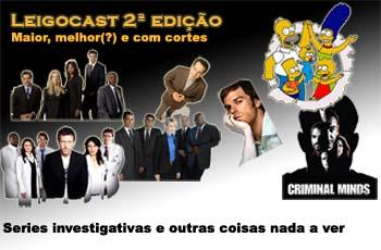 Leigocast dois