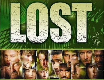 lost terceira temporada