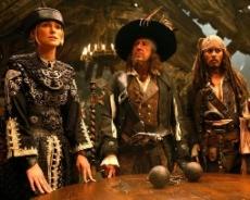 Piratas do Caribe 3