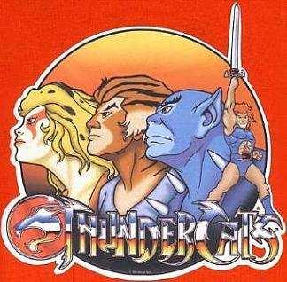 Thundercats 2007 on Thundercats No Cinema  Agora    Pra Valer   Olhar Leigo