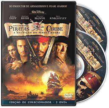 Piratas do Caribe