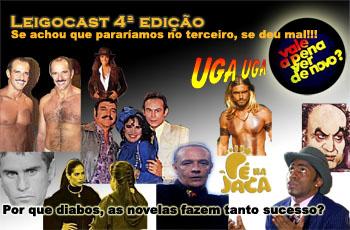 leigocast 4