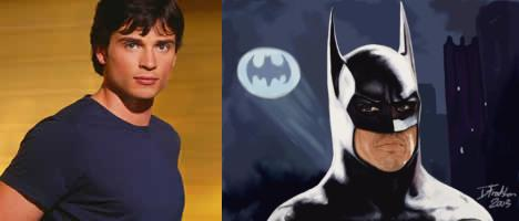 welling e batman