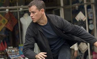Ultimato Bourne