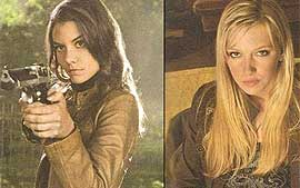 supernatural girls