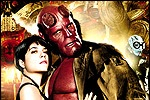 hellboy 2 new poster