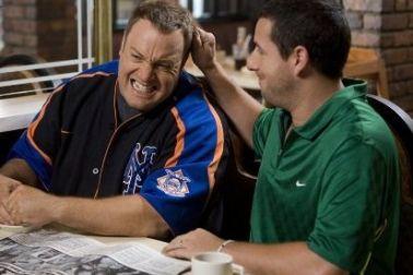 """""""Vai trabalhar com Rob sim, ele é meu amigo"""""""