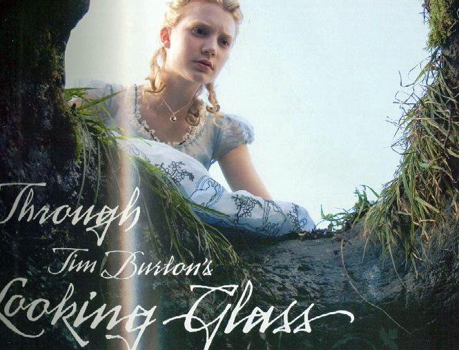 Alice de Tim Burton