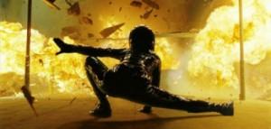 Matrix Reloaded/Revolutions