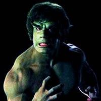 Lou Ferrigno em Hulk