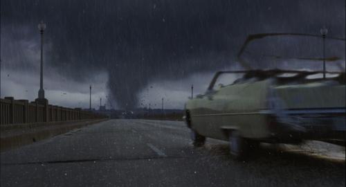 Tornado do Dr T